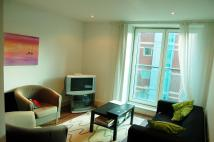 3 bed new Flat to rent in Salamanca Square, 9...