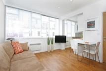 Flat to rent in Wilton Road, Pimlico...
