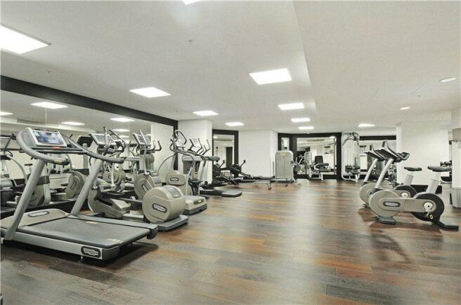 Gym V1