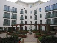 Flat to rent in Holford Way SW15