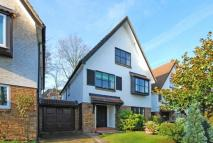 Detached home in Warbank Lane...