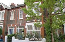 2 bedroom Terraced home to rent in Esparto Street, Putney...