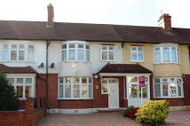 Sandbourne Town House to rent