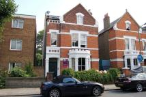 Flat to rent in Atney Road SW15