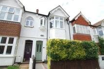 Terraced property to rent in Watery Lane, London