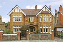 7 bedroom Detached home to rent in Briar Walk, Putney...