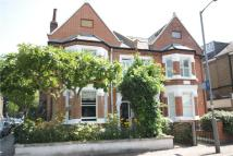 semi detached house in Oxford Road, London