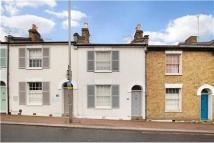 2 bed Terraced home to rent in Medfield Street, London