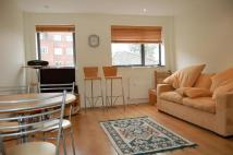 Flat to rent in Percy Laurie House...
