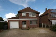 3 bed Detached house for sale in Braithwell Road...