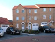 Town House for sale in Long Meadows, Bramley