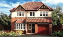 Detached home in The Bedworth, Arundel Pk...