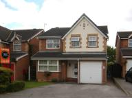 4 bed Detached property for sale in Huntington Way, Maltby