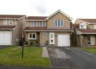 Detached house for sale in Stonely Brook, Ravenfield