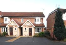 2 bedroom Town House for sale in Brookhaven Way, Bramley