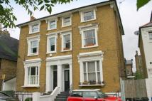St John's Road Flat to rent