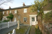 2 bed End of Terrace property to rent in Sudbrook Cottages...