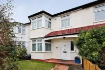 3 bedroom Terraced house to rent in Manor Grove, Richmond...