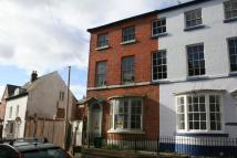 5 bedroom End of Terrace house for sale in Ross-on-Wye