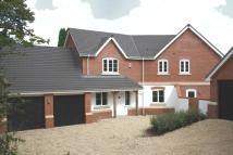 5 bed Detached home in Walney Lane...