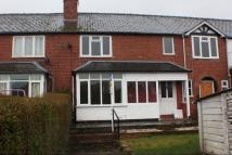 4 bedroom Terraced property to rent in BROMYARD