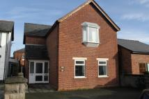 Ground Flat for sale in HEREFORD