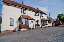 6 bed Detached property for sale in MUNDERFIELD