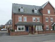 Town House in Nelson Street, Hereford,