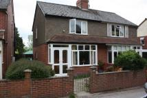 semi detached house in BROMYARD