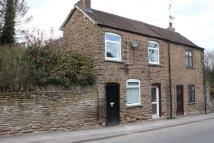 semi detached home in BROMYARD