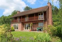 Detached property for sale in Checkley