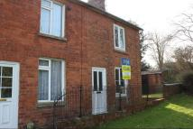 Terraced home in BROMYARD
