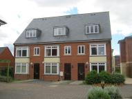 Maisonette in Nightingale Way...