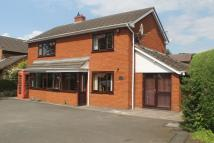 5 bedroom Detached house for sale in Peterchurch