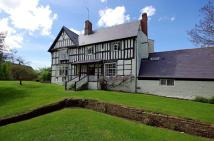 4 bed Detached house in 147 Hinton Road, Hereford
