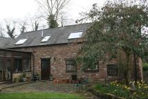 semi detached property to rent in Pontshill, Nr Ross-on-Wye