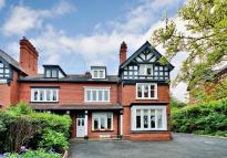 7 bed semi detached house in HAFOD ROAD