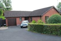 3 bed Detached Bungalow for sale in EWYAS HAROLD
