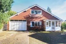 Detached home for sale in JUDGES CLOSE