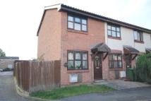 End of Terrace house for sale in BOBBLESTOCK