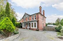 5 bedroom Detached property for sale in Hafod Road, Hereford