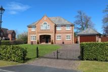 5 bed Detached house in BURGHILL