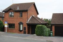 3 bed Detached property to rent in Bridle Road, Kings Acre...