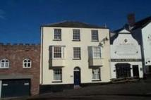 2 bed Flat to rent in Ross-on-Wye