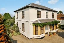 Bartestree Detached house for sale