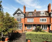 8 bed Character Property for sale in HAFOD ROAD