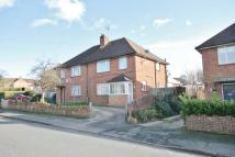 Flat to rent in St. Peters Way, Frimley...