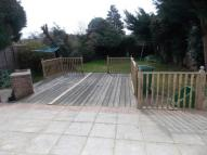 Firs Road Detached Bungalow to rent