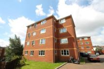 Flat to rent in Halimote Road, Aldershot...