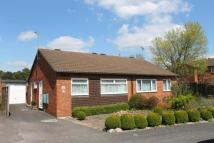 2 bedroom Bungalow to rent in Merton Close, Owlsmoor...